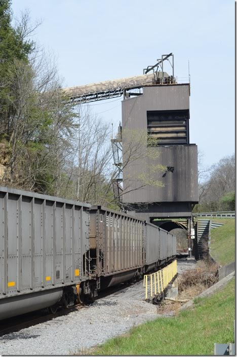 Csxths Rail Fanning Ns Csx Middlesboro And Harlan