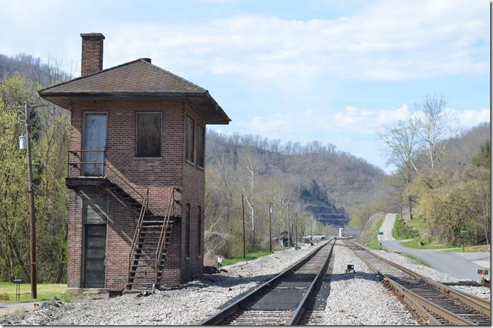 Baxter Ford South >> CSXTHS - Rail Fanning - NS/CSX - Middlesboro and Harlan County KY - 03-30-2016