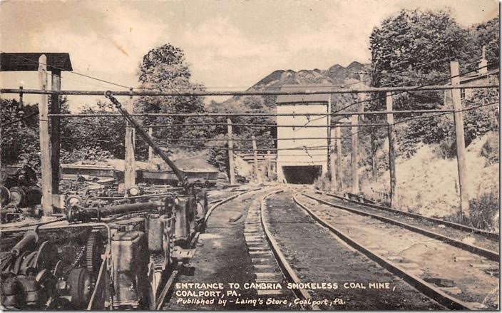 Csxths Rail Fanning Pennsylvania Amp Northwestern