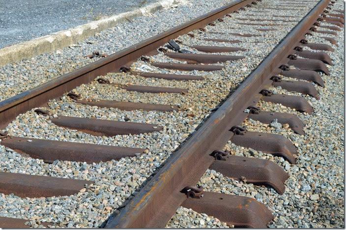 Csxths Rail Fanning Southern Railway Around